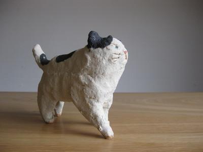 前川幸市猫