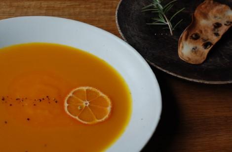 16.1スープ