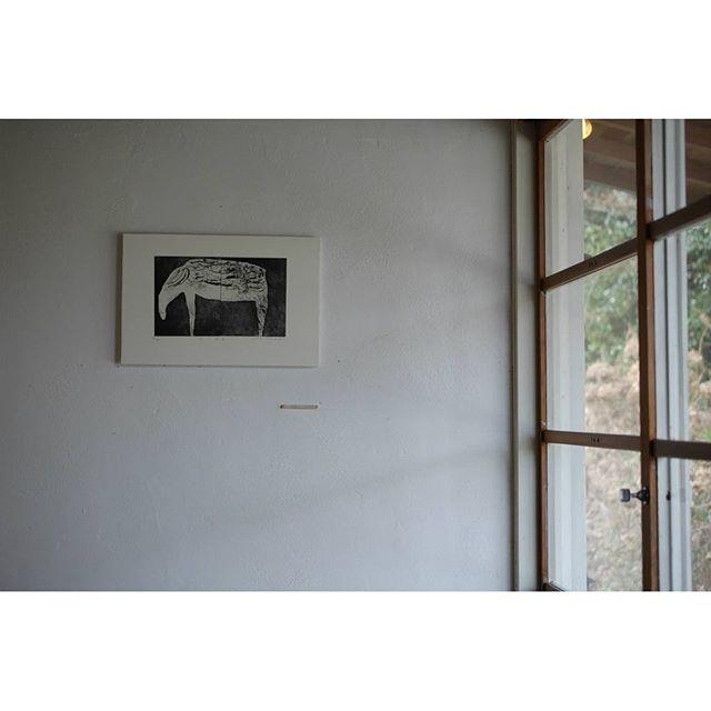 富田惠子展「いちばん奥の明るい場所」本日も開催中です。素敵な作品たちと温かな富田さんにどうぞ会いにいらしてください。お待ちしています。