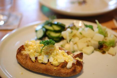 フィンランド料理④