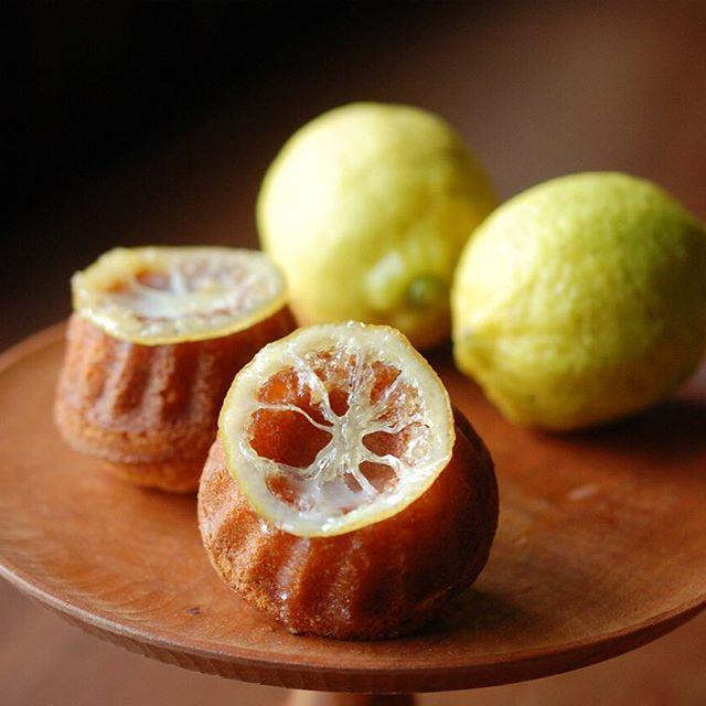 レモンケーキ。 10/15、16に行われる「工房からの風」に持っていく予定です。16日はミアも会場に行くそうなので、もし見かけたら声をかけてやって下さい。 Lemon cake. Patisserie MiA will take this to 'Cfaft in action - Kobo karano kaze' held by 10/15 and 16.