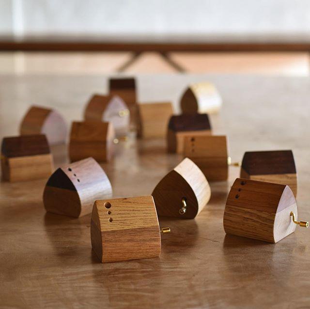 「オルゴールの家」